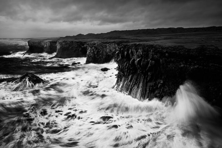 Island Arnastapi, Sneafellsnes #4 | Kai-Uwe Klauss Landscape Photography