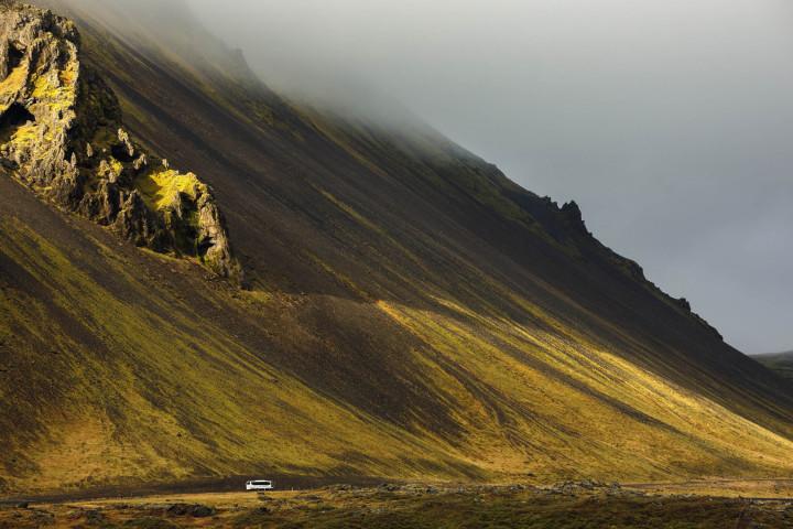 Arnastapi, Iceland #1 | Kai-Uwe Klauss Landscape Photography