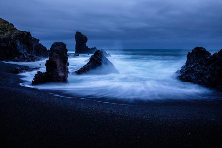 Djúpalónssandur, Iceland #2 | Kai-Uwe Klauss Landscape Photography