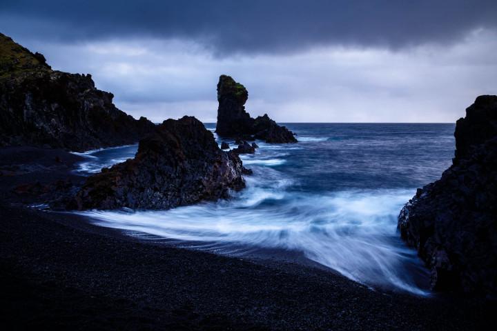 Djúpalónssandur, Iceland #3 | Kai-Uwe Klauss Landscape Photography