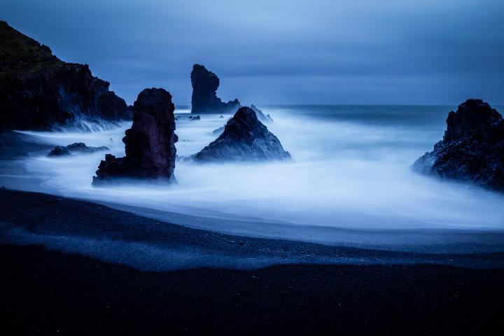 Djúpalónssandur, Iceland #4 | Kai-Uwe Klauss Landscape Photography