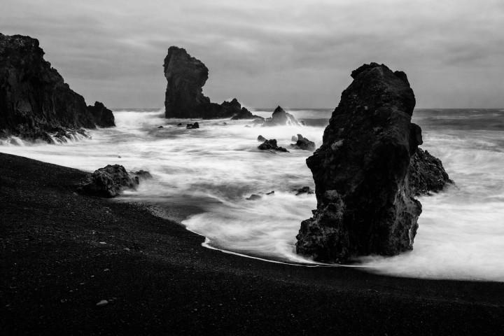 Djúpalónssandur, Iceland #5 | Kai-Uwe Klauss Landscape Photography
