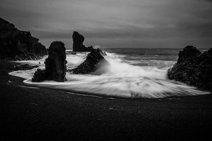 Djúpalónssandur, Iceland #6 | Kai-Uwe Klauss Landscape Photography