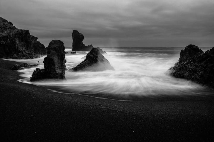 Djúpalónssandur, Iceland #7 | Kai-Uwe Klauss Landscape Photography