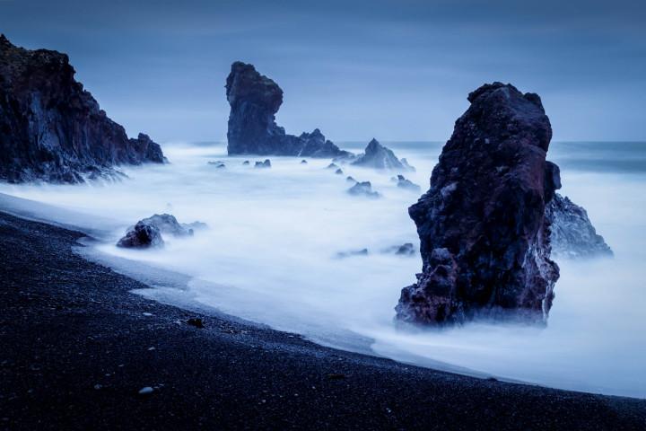 Djúpalónssandur, Iceland #8 | Kai-Uwe Klauss Landscape Photography