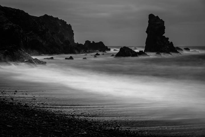 Djúpalónssandur, Iceland #9 | Kai-Uwe Klauss Landscape Photography