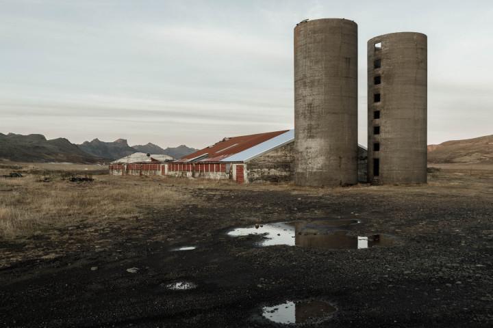 Reykjanes, Lost Places, Iceland #3 | Kai-Uwe Klauss Landscape Photography