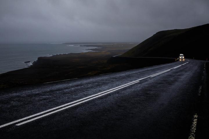 Die Straßen von Island #4 | Kai-Uwe Klauss Landscape Photography
