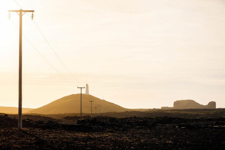 Reykjanes, Iceland #5 | Kai-Uwe Klauss Landscape Photography