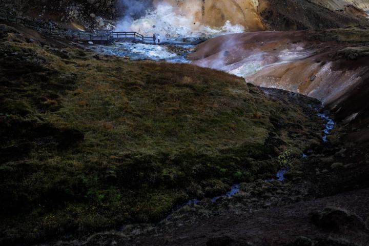 Reykjanes, Iceland #1 | Kai-Uwe Klauss Landscape Photography