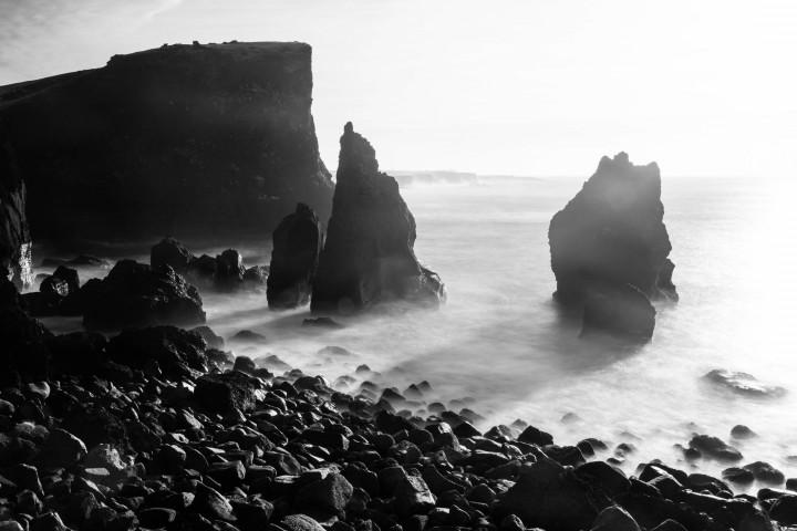 Sandvík, Iceland #2 | Kai-Uwe Klauss Landscape Photography