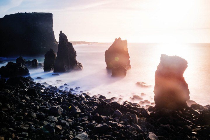 Sandvík, Iceland #3 | Kai-Uwe Klauss Landscape Photography