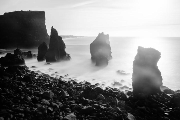 Sandvík, Iceland #4 | Kai-Uwe Klauss Landscape Photography