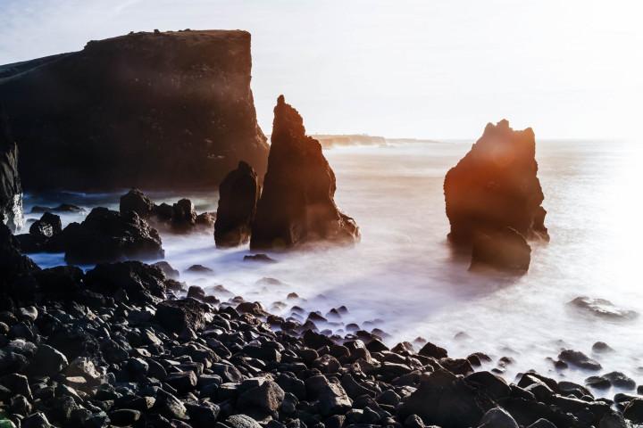 Sandvík, Iceland #1 | Kai-Uwe Klauss Landscape Photography