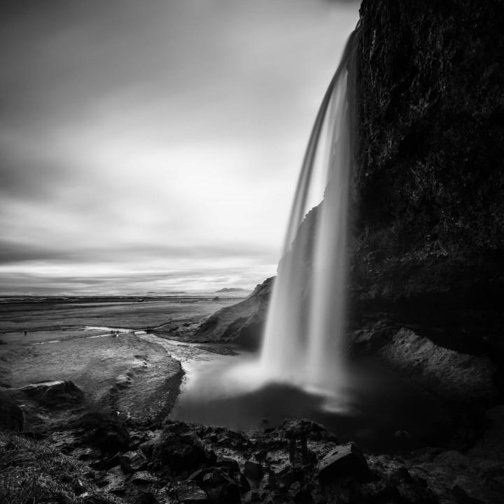 Seljalandsfoss, Iceland #2 | Kai-Uwe Klauss Landscape Photography