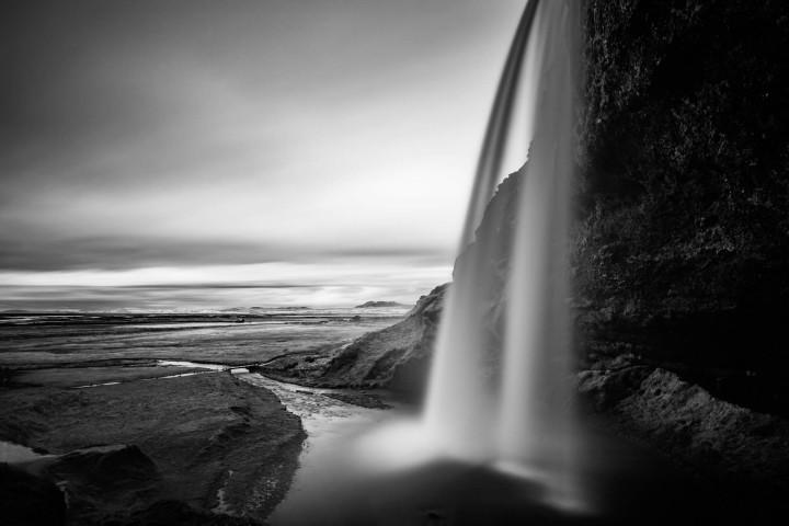 Seljalandsfoss, Iceland #5 | Kai-Uwe Klauss Landscape Photography