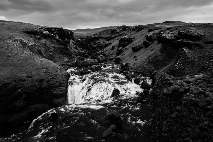 Skógafoss, Iceland #3 | Kai-Uwe Klauss Landscape Photography