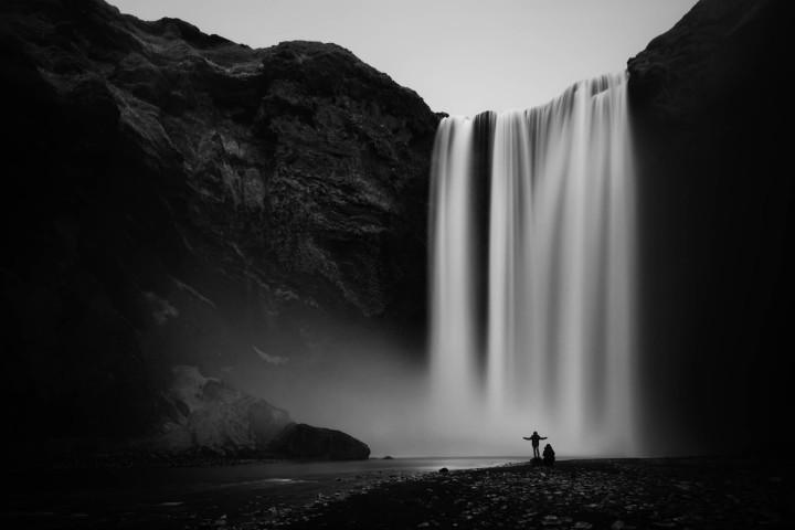 Skógafoss, Iceland #4 | Kai-Uwe Klauss Landscape Photography