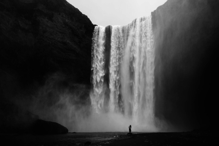 Skógafoss, Iceland #6 | Kai-Uwe Klauss Landscape Photography