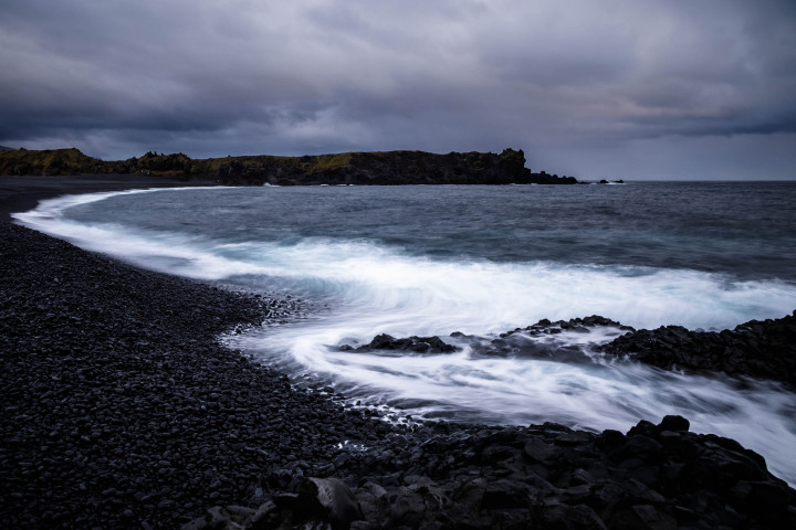 Iceland, Snæfellsnes #8 | Kai-Uwe Klauss Landscape Photography