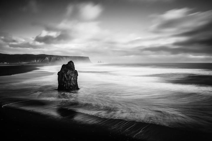 Reynisfjara Beach, Iceland #18 | Kai-Uwe Klauss Landscape Photography