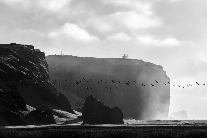 Reynisfjara Beach, Iceland #6 | Kai-Uwe Klauss Landscape Photography