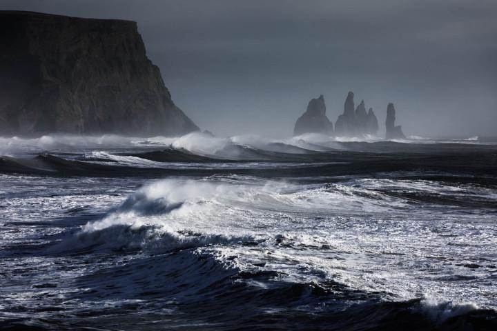 Reynisfjara Beach, Iceland #7 | Kai-Uwe Klauss Landscape Photography