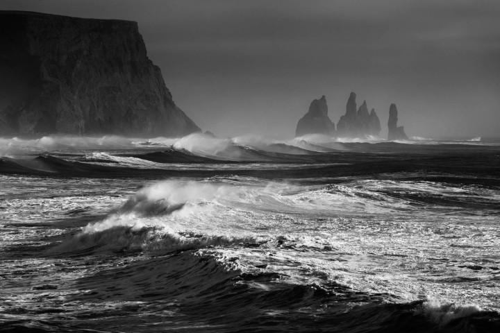 Reynisfjara Beach, Iceland #8 | Kai-Uwe Klauss Landscape Photography