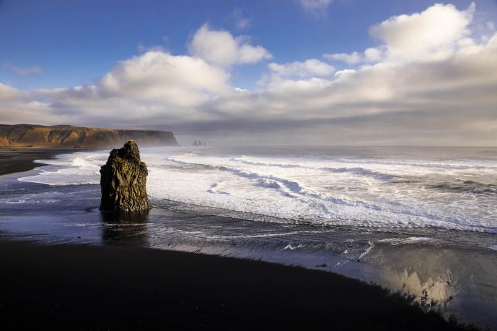 Reynisfjara Beach, Iceland #9 | Kai-Uwe Klauss Landscape Photography