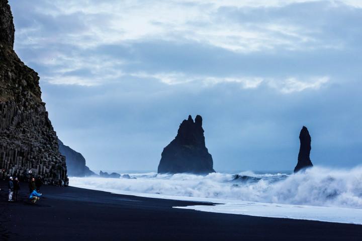 Reynisfjara Beach, Iceland #1 | Kai-Uwe Klauss Landscape Photography