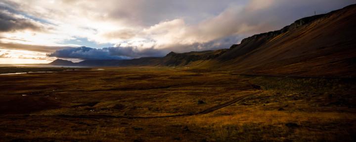 Snæfellsnes, Iceland #3 | Kai-Uwe Klauss Landscape Photography