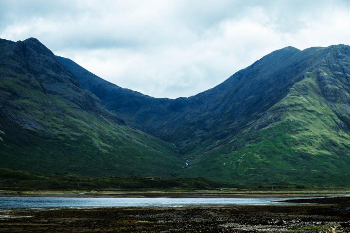 Isle of Skye, Schottland #64 | Kai-Uwe Klauss Foto