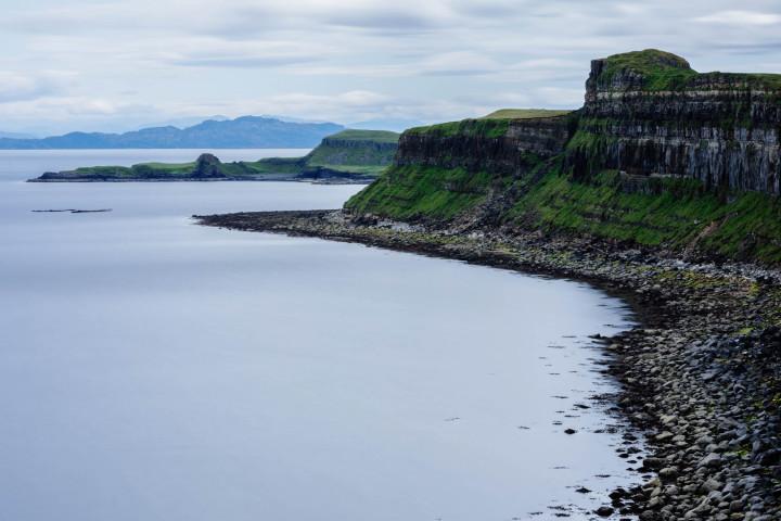 Kilt Rock, Isle of Skye, Schottland #61 | Kai-Uwe Klauss Foto