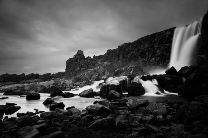 Xarárfoss, Iceland #2 | Kai-Uwe Klauss Landscape Photography