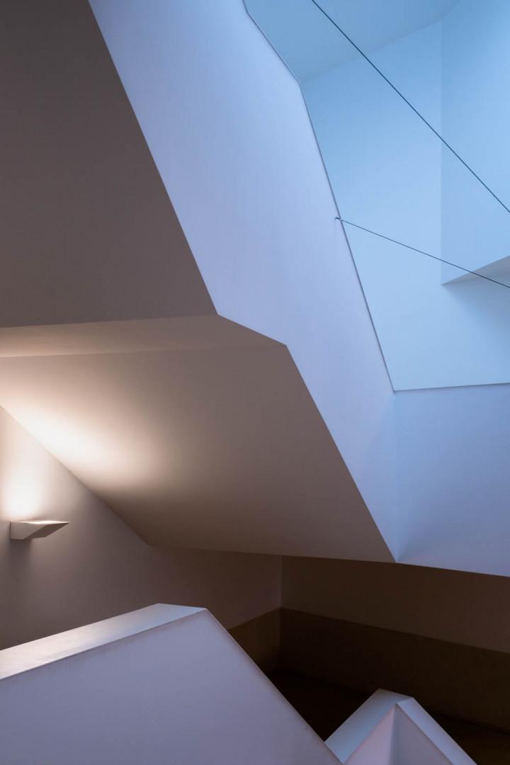 Oceanário, Lissabon #2 | Kai-Uwe Klauss Architecture Photography