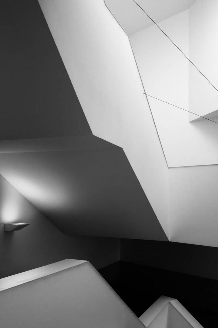 Oceanário, Lissabon #1 | Kai-Uwe Klauss Architecture Photography