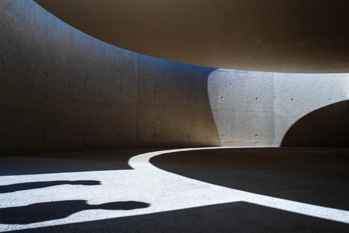 Cruise-Terminal, Lissabon #10 | Kai-Uwe Klauss Architecture Photography