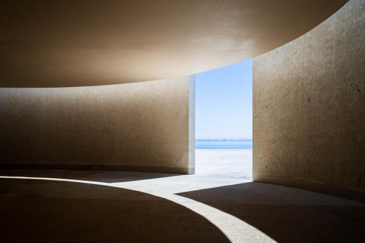 Cruise-Terminal, Lissabon #3 | Kai-Uwe Klauss Architecture Photography