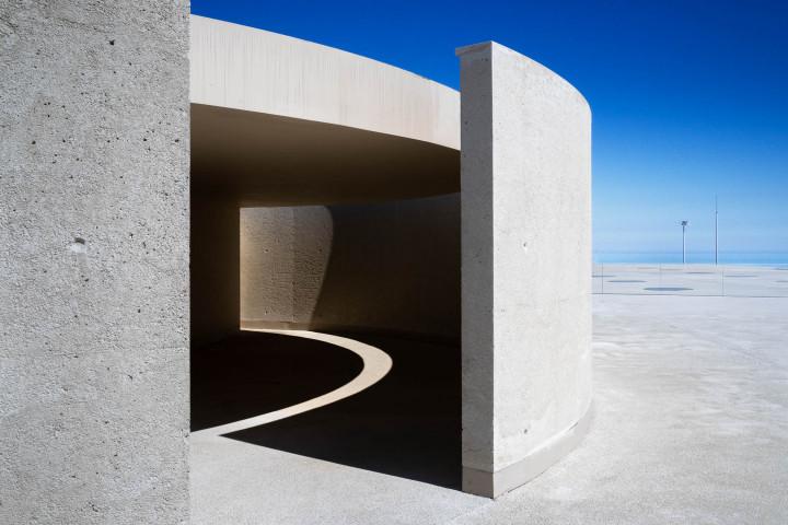 Cruise-Terminal, Lissabon #6 | Kai-Uwe Klauss Architecture Photography