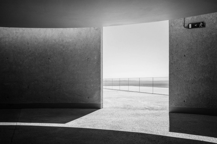 Cruise-Terminal, Lissabon #8 | Kai-Uwe Klauss Architecture Photography