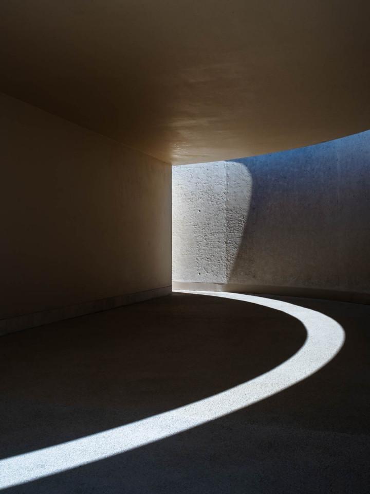 Cruise-Terminal, Lissabon #9 | Kai-Uwe Klauss Architecture Photography