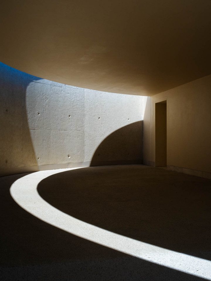 Cruise-Terminal, Lissabon #2 | Kai-Uwe Klauss Architecture Photography