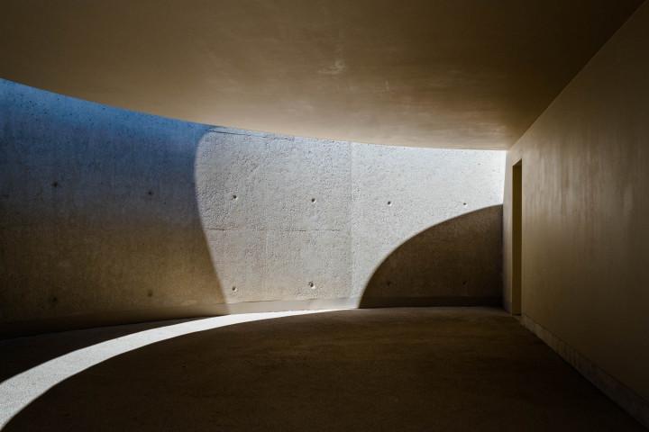 Cruise-Terminal, Lissabon #1 | Kai-Uwe Klauss Architecture Photography