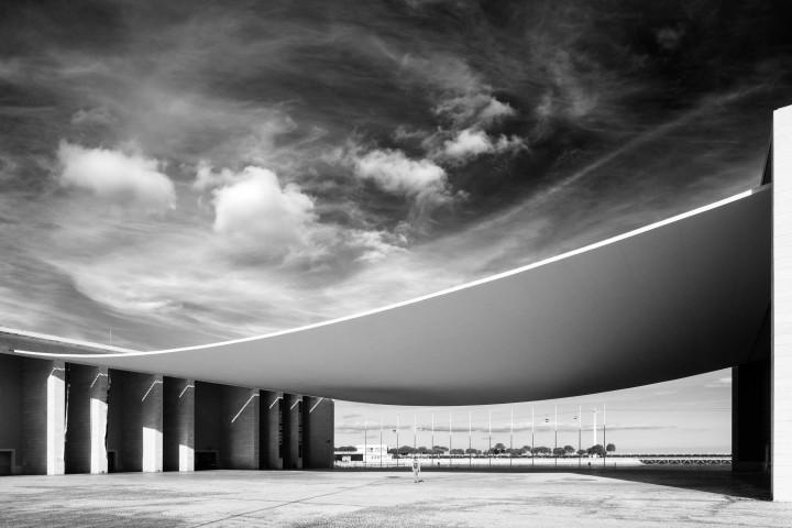 Pavilhão de Portugal, EXPO-Gelände, Lissabon #5 | Kai-Uwe Klauss Architecture Photography