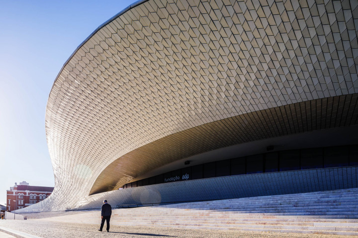 MAAT, Lissabon #2 | Kai-Uwe Klauss Architecture Photography