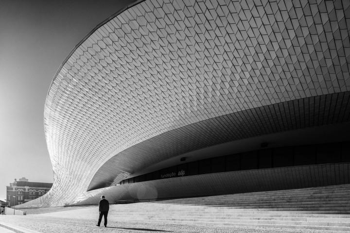 MAAT, Lissabon #3 | Kai-Uwe Klauss Architecture Photography