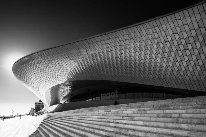 MAAT, Lissabon #4 | Kai-Uwe Klauss Architecture Photography