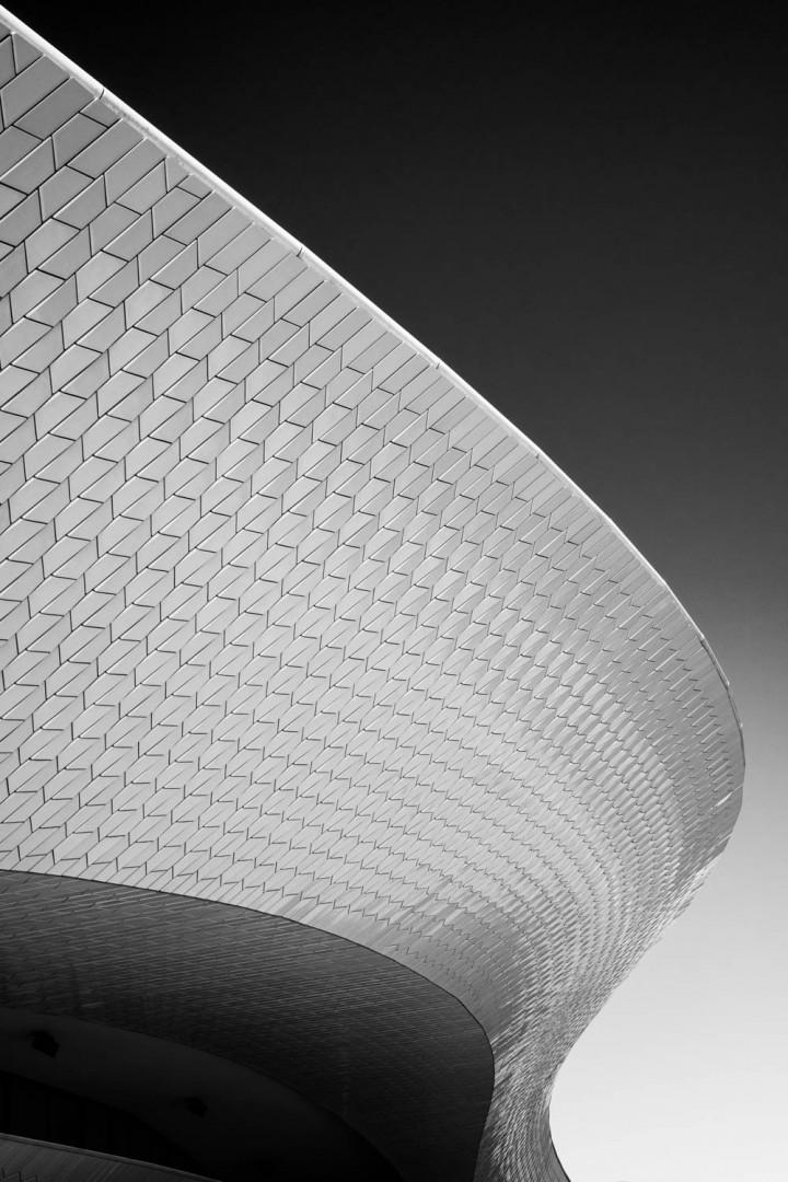 MAAT, Lissabon #1 | Kai-Uwe Klauss Architecture Photography