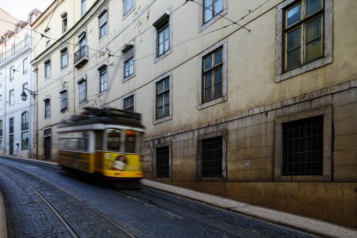 Calçada de São Francisco, Lissabon #19 | Kai-Uwe Klauss Architecture Photography