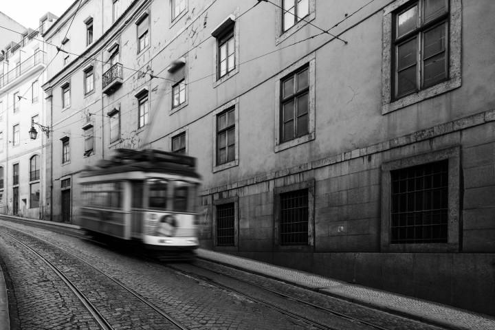 Calçada de São Francisco, Lissabon #20 | Kai-Uwe Klauss Architecture Photography